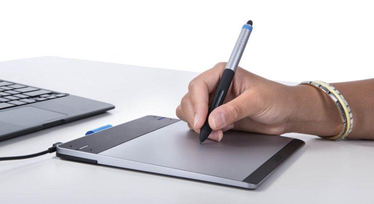 tablette graphique conseils