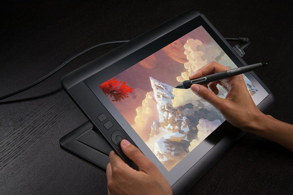 tablette graphique guide