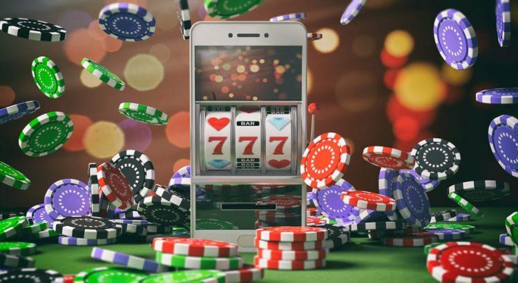 casino en ligne app mobile